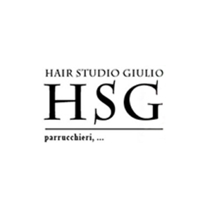 LOGO HAIR STUDIO GIULIO